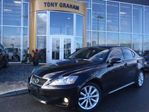 2011 Lexus IS 250           in Ottawa, Ontario