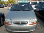2005 Chevrolet Aveo LT in Pickering, Ontario