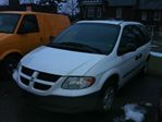 2001 Dodge Caravan SE in Scarborough, Ontario