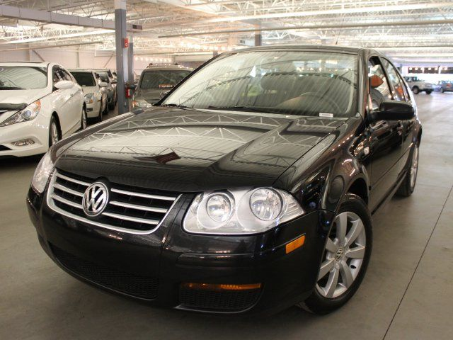 2009 Volkswagen City Jetta