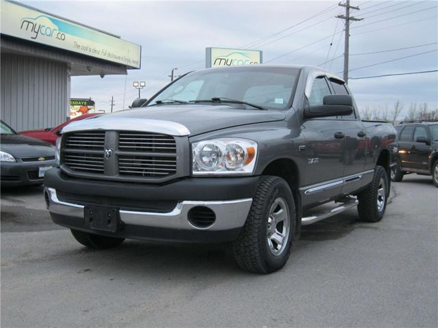 new and used dodge ram 1500 cars for sale in richmond ontario. Black Bedroom Furniture Sets. Home Design Ideas