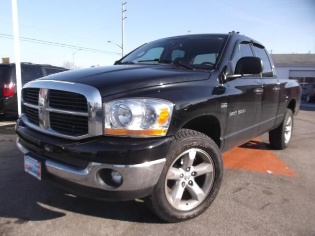 2006 dodge ram 1500 slt windsor ontario used car for sale. Black Bedroom Furniture Sets. Home Design Ideas