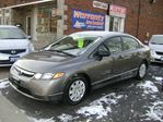 2008 Honda Civic DX-A in Hamilton, Ontario