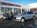 2009 Audi Q5 3.2 PREMIUM in Halifax, Nova Scotia