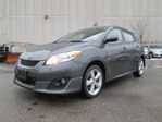 2010 Toyota Matrix XR SPORTS MODEL W/NAVIGATION in Toronto, Ontario