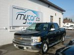 2012 Chevrolet Silverado 1500 LT in Richmond, Ontario