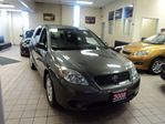 2008 Toyota Matrix XR/ ONE OWNER/ 2 YEARS WARRANTY in North York, Ontario