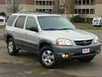 2001 Mazda Tribute SUV