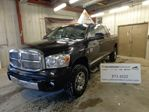 2009 Dodge RAM 2500 Laramie 4x4 Mega Cab in Yellowknife, Northwest Territory