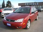 2005 Ford Focus