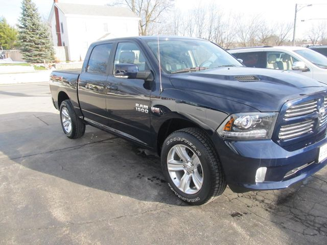 2013 dodge ram 1500 sport tillsonburg ontario used car for sale. Cars Review. Best American Auto & Cars Review
