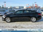 2012 Hyundai Sonata GLS Sunroof F/R Heated Seats Bluetooth in Calgary, Alberta