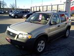 2005 Ford Escape XLT V6 4WD in Mississauga, Ontario image 10