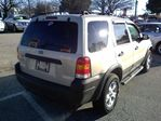 2005 Ford Escape XLT V6 4WD in Mississauga, Ontario image 9