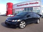 2010 Honda Civic LX-S Sedan in Mississauga, Ontario