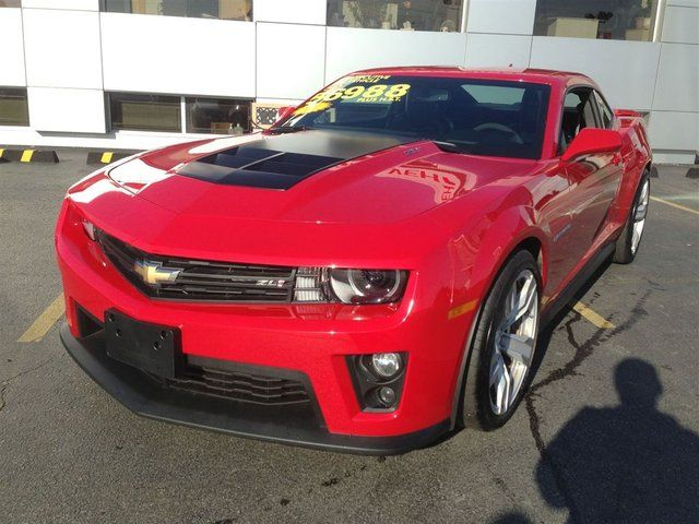 2012 chevrolet camaro zl1 6 2l supercharged v8 580hp suede pkg in. Cars Review. Best American Auto & Cars Review