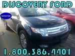 2010 Ford Edge