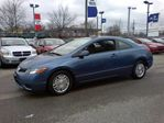 2008 Honda Civic LX Coupe in Mississauga, Ontario image 14