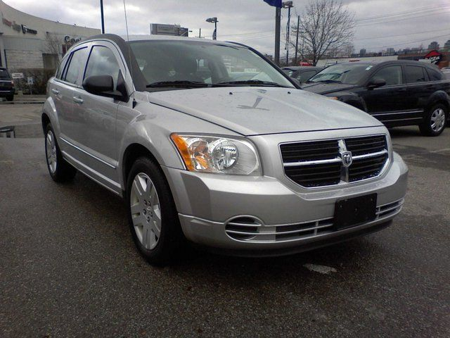 2010 Dodge Caliber SXT Sport Wagon in Mississauga, Ontario