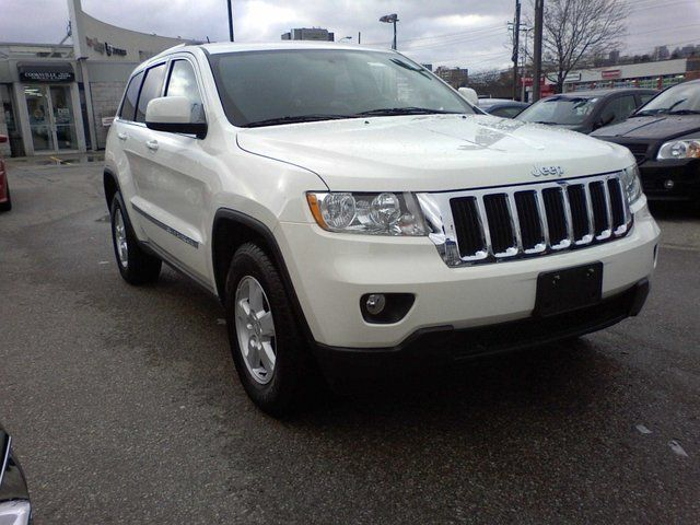 2012 Jeep Grand Cherokee Laredo Sport Utility in Mississauga, Ontario