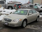 2007 Buick Lucerne VERY NICE RIDE! in Kamloops, British Columbia