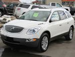 2012 Buick Enclave AWD-EIGHT PASSENGER SEATING,TRACTION CONTROL SYSTEM in Kamloops, British Columbia