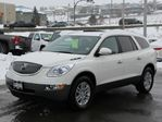 2012 Buick Enclave AWD-EIGHT PASSENGER in Kamloops, British Columbia