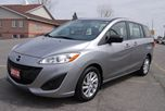 2012 Mazda MAZDA5 GS in Ottawa, Ontario