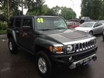 2008 HUMMER H3           in Chilliwack, British Columbia