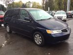 2004 Honda Odyssey