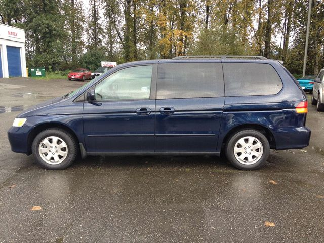 2004 honda odyssey chilliwack british columbia used car. Black Bedroom Furniture Sets. Home Design Ideas