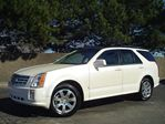 2008 Cadillac SRX V6 AWD PANORAMIC ROOF/LEATHER in Toronto, Ontario
