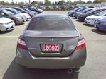 2007 Honda Civic LX Coupe in Mississauga, Ontario image 11