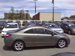 2007 Honda Civic LX Coupe in Mississauga, Ontario image 16