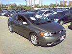 2007 Honda Civic LX Coupe in Mississauga, Ontario image 4