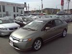 2008 Honda Civic LX Sedan/ 1.99% FINANCING in Mississauga, Ontario