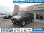 2007 HUMMER H2           in Winnipeg, Manitoba