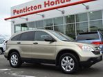 2008 Honda CR-V EX AWD in Penticton, British Columbia