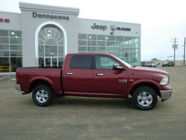 2013 dodge ram 1500 slt crew cab 4x4 cap sante quebec used car for sale. Black Bedroom Furniture Sets. Home Design Ideas