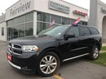 2013 Dodge Durango