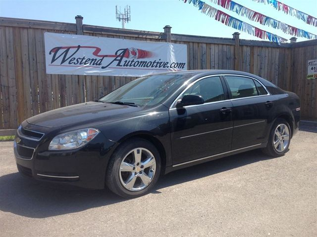 2010 chevrolet malibu stittsville ontario used car. Cars Review. Best American Auto & Cars Review