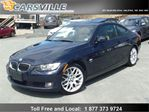 2010 BMW 3 Series 328 i x-Drive Coupe Sports and Executive Package in Halifax, Nova Scotia