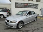 2009 BMW 328i