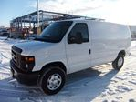 2012 Ford E-250 