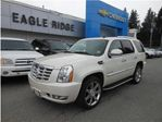 2012 Cadillac Escalade Base in Coquitlam, British Columbia