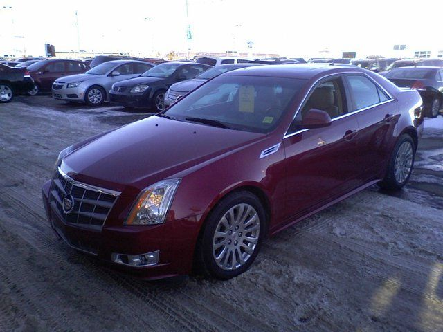 2010 cadillac cts 3 6 sedan calgary alberta used car for sale. Cars Review. Best American Auto & Cars Review