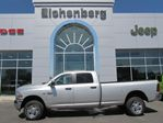 2011 Dodge RAM 3500 SLT **Cummins DIESEL 4x4** in Tillsonburg, Ontario