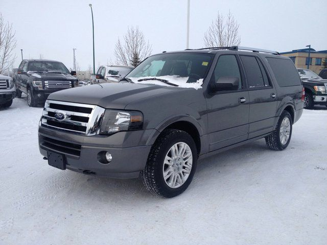 2012 ford expedition 5 4l limited saskatoon saskatchewan used car for sale. Black Bedroom Furniture Sets. Home Design Ideas