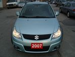 2007 Suzuki SX4 JLX, AWD,AUTO in Scarborough, Ontario