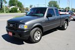2009 Ford Ranger XL in Ottawa, Ontario